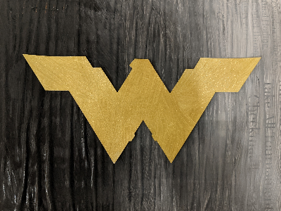 Wonder Woman Workshop (5-12 Years)